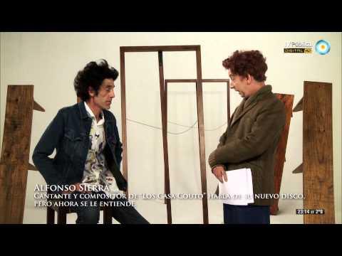 Hablá bien - Peter Capusotto y sus videos - 8va Temporada - 16-09-13