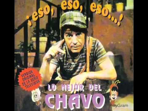 El Chavo Del Ocho (cancion Completa 1973) Hq [bajaryoutube].mp4 video