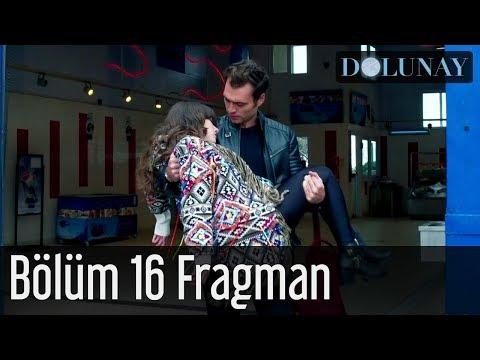 Dolunay Dizisi 16. Bölüm Fragman