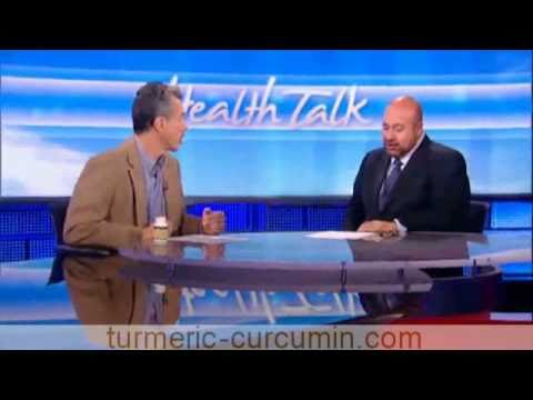 Curcumin A BIG Medicine - Turmeric Curcumin Health Talk