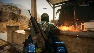 Battlefield 3 Commentary Rush Talah Market AS VAL