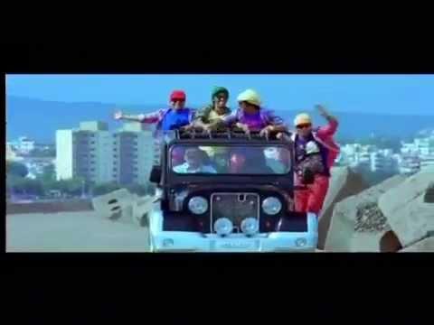 Face 2 Face Malayalam Movie Song Changathee Padayum HD