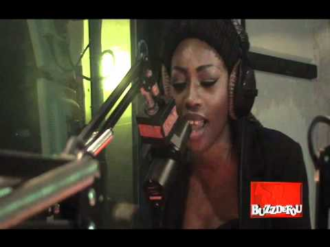 MISTER YOU FEAT. ATHEENA - Rien n est impossible [LIVE SKYROCK]