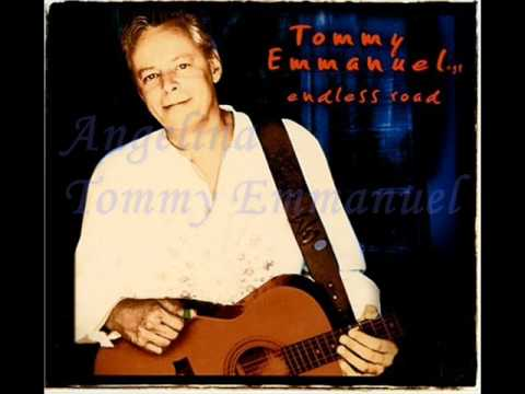 My Best Tommy Emmanuel