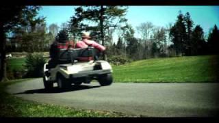 Watch Joel Plaskett Through  Through  Through video