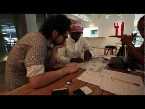 Interview with creative lab applicant and music video director AbdulAziz Ahmed