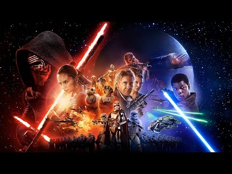 Звездные войны: все Эпизоды— трейлеры нарусскомHD (1977— 2015)