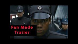 Star Wars 8 :  The Last Jedi - FINAL TRAILER (2017) - Daisy Ridley, Mark Hamill Movie [HD] [FanMade]