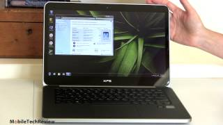 Dell XPS 14 Review