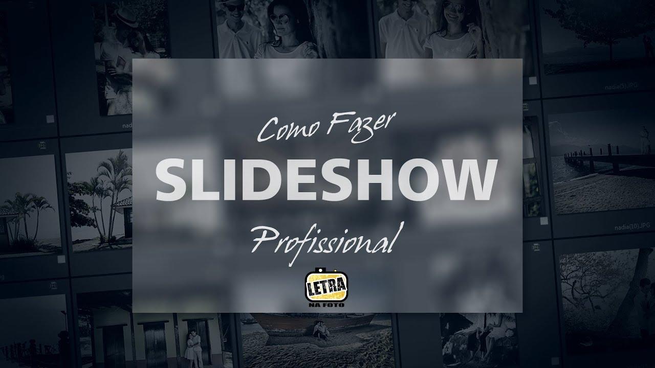Modelo slide apresentação
