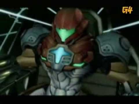 X-Play - Metroid Prime 3 Corruption review