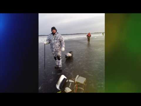 рыбалка в кронштадте 2016