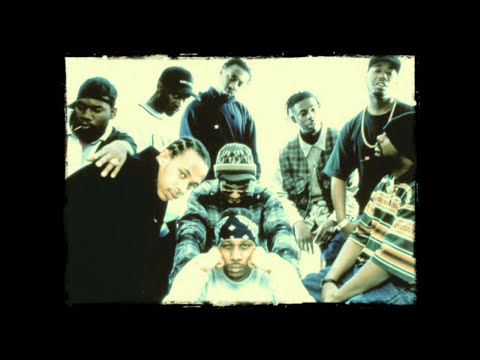 Wu-Tang Clan - Six Directions of Boxing