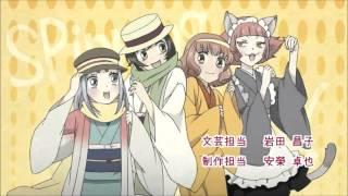 Kamisama Hajimemashita 2nd Season Kamisama Hajimemashitau25ce Opening 1