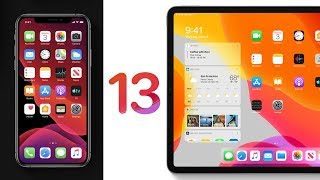 iOS 13 & iPadOS Unveiled!