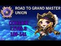 Lagu CORSAIR LEVEL 100-141 (MapleStory Road to Grand Master Union Ep.29)