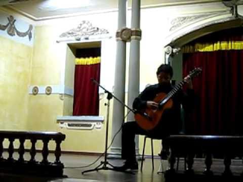 Фердинандо Карулли - Op.21 No.1