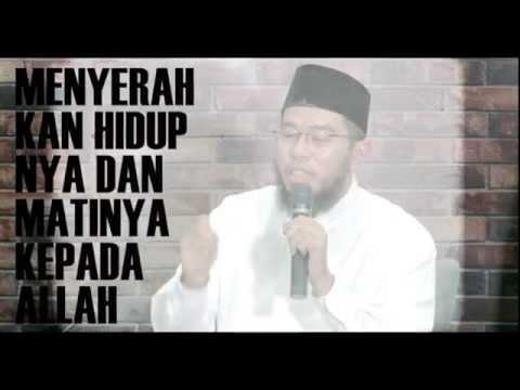 GUE MUSLIM.