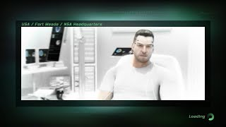 Splinter Cell Double Agent Training 2
