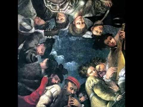 Thomas Crecquillon - Pleust or à Dieu