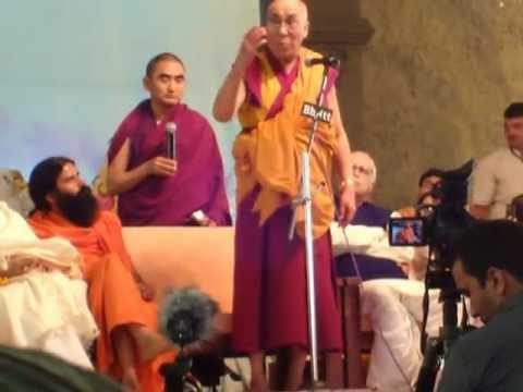 Dalai Lama Hindu Encyclopedia