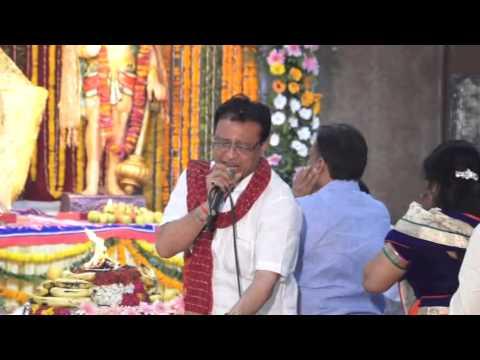 Pradeep Pushp-khatu Shyam Bhajan-har Or Se Haar Gaya video