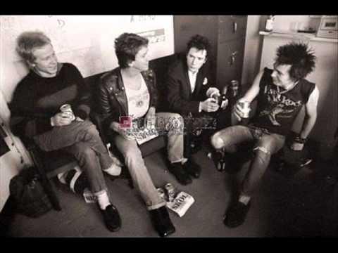 Фото The Sex Pistols, фотоальбом Подборка фотографий (67/89) .