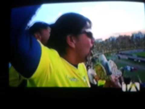 Rsumen Ecuador vs Paraguay No-Ticias
