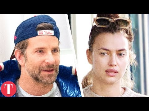 Download Lagu  The Sad Truth Of Bradley Cooper And Irina Shayk's Split Mp3 Free