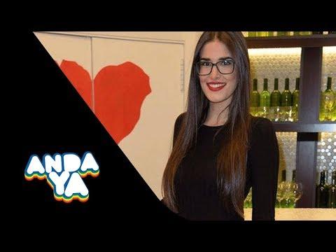 LIDIA TORRENT (First Dates) nos da las claves para una primera cita