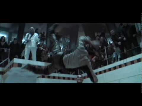 Jet Li - Danny The Dog video