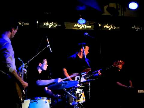 JW-Jones - All Over Again (Toronto CD Release Party June 2012)