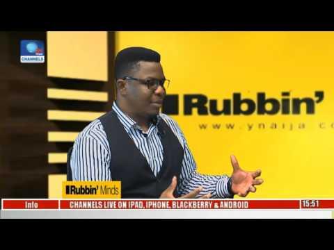 Rubbin Minds: Entertainment Interview With Kiki Omeili