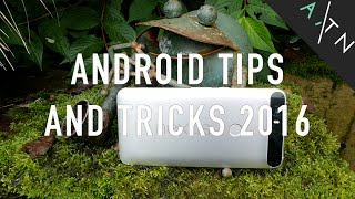 Top 10 Android Tips and Tricks | 2016