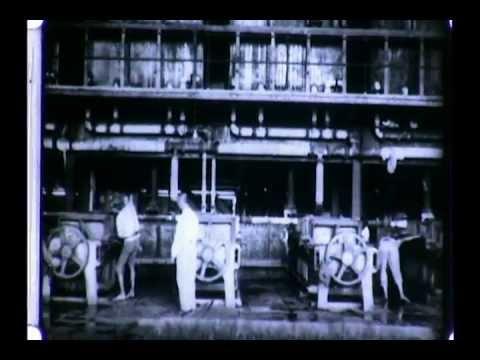 Cuba: The Island of Sugar - ca. 1923