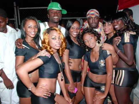 Shawn Storm - Whine Up Yuh Body {Duss Riddim} ~Gaza - Sept 2010 ~ 