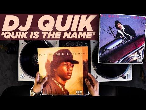 download lagu Discover Classic Samples On Dj Quik`s `quik Is The gratis
