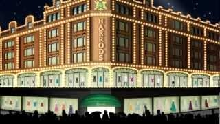 Visitors Films of Harrods
