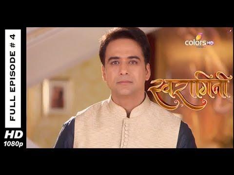 Swaragini - Full Episode 4 - With English Subtitles
