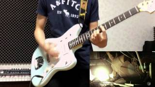Ryo(Supercell) - ODDS & ENDS  guitar(arrange/cover)