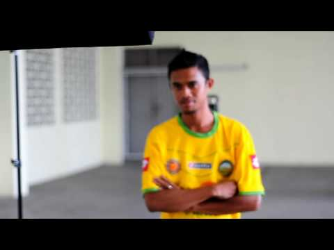 Kedah-Lotto Campaign Shoot for The Reserve Team