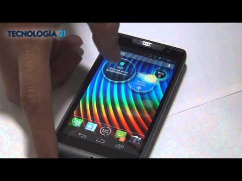 Review: Motorola RAZR D3