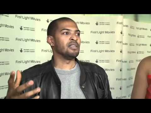 Adulthood's Noel Clarke  Gives Advice to Young Filmmakers
