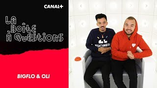 La Boîte à Question de Bigflo & Oli – 17/09/2019