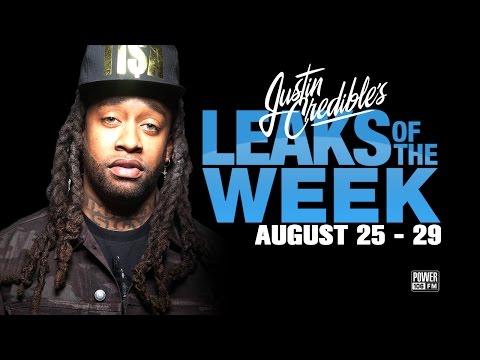 Ty Dolla $ign, Childish Gambino, Rae Sremmurd; New Hip Hop Leaks Of The Week video