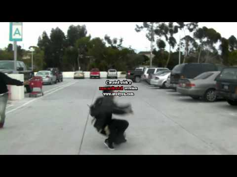 Insanity Ent 1st Video In 2011 + Major Collab!