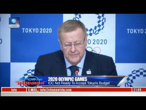 Sports Tonight: Discuss On 2020 Olympics Games