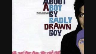 Dead Duck - Badly Drawn Boy