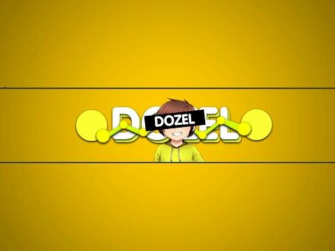 Прямая трансляция пользователя игровой канал Dozel