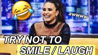 Demi Lovato S Cute Funny Moments Lovato Gallery